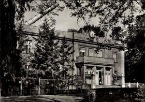 Ak Berlin Treptow, Archenhold Sternwarte, Fernrohr