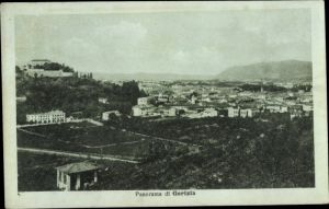 Ak Gorizia Görz Friuli Venezia Giulia, Panorama
