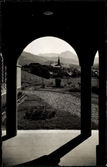Bild zu Ak Châtel Saint D...