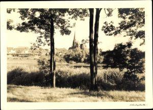 Foto Ak Porz Köln Nordrhein Westfalen, Gesamtansicht