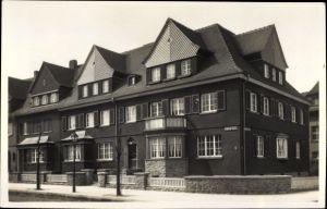 Foto Ak Erfurt in Thüringen, Preßburger Straße, heute Clara Zetkin Straße