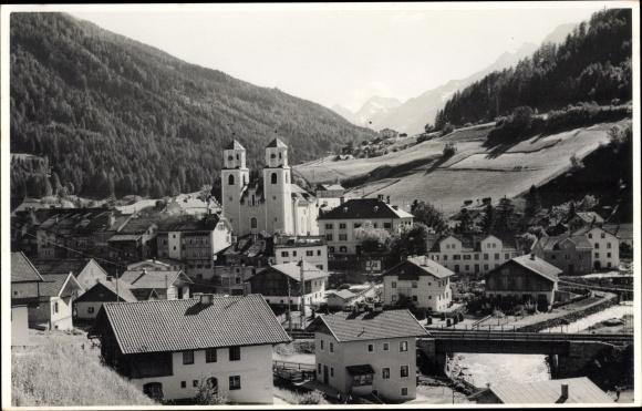 Foto Ak Steinach Kt. St. Gallen Schweiz, Gesamtansicht