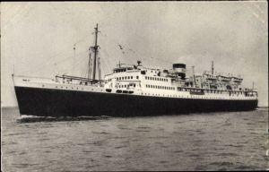 Ak Dampfer Président de Cazolet, Compagnie de Navigation Mixte