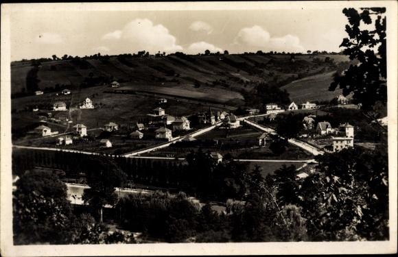 Ak Görömböly Tapolca Ungarn, Panorama