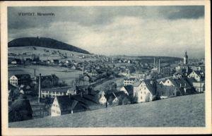 Ak Vejprty Weipert Region Aussig, Bärenstein