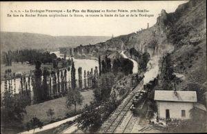 Ak Lot, Le Pas du Raysee