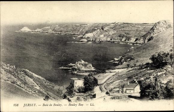 Ak Jersey Kanalinseln, Bouley Bay