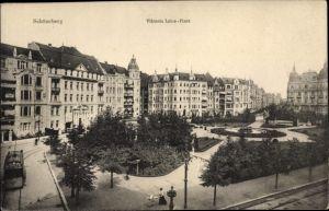 Ak Berlin Schöneberg, Viktoria Luise Platz