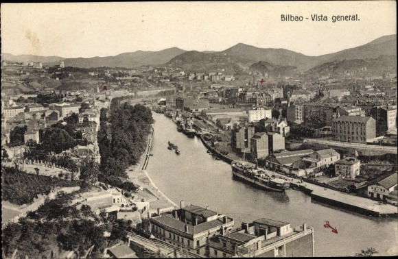 Ak Bilbao Baskenland, Vista general