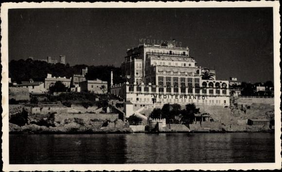 Ak Palma de Mallorca, Mediterraneo Gran Hotel