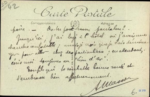 Ak Saint Chamond Loire, Vue générale des Aciéres de la Marine 1