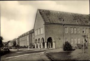 Ak Ostseebad Boltenhagen, Polytechnische Oberschule