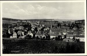 Ak Kaisersesch im Landkreis Cochem Zell Rheinland Pfalz, Totalansicht