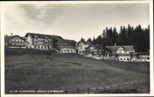 Ak Dornbirn in Vorarlberg, Alpenhotel Bödele
