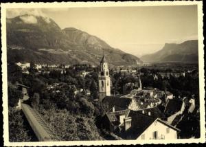 Ak Meran Merano Südtirol, Passeggiata Tappeiner