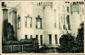 Ak Tartu Dorpat Estland, Vanemuine, Blick auf ein Gebäude