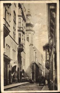 Ak Wien - 1, Ortsansicht, St. Annakirche, Annegasse
