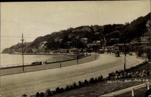 Ak Wellington Neuseeland, Oriental Bay
