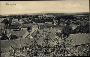 Ak Elbingerode Oberharz am Brocken, Panorama