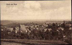 Ak Roes Rheinland Pfalz, Panorama