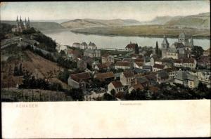 Ak Remagen im Kreis Ahrweiler, Gesamtansicht