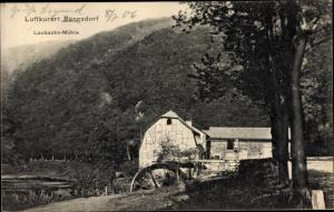Ak Rengsdorf im Westerwald Rheinland Pfalz, Laubachsmühle