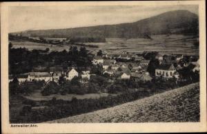 Ak Antweiler Ahr Rheinland Pfalz, Panorama