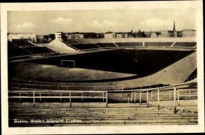 Ak Berlin, Walter Ulbricht Stadion