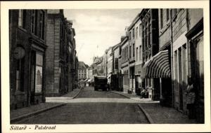 Ak Sittard Limburg, Putstraat