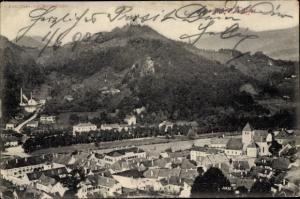 Ak Laško Tüffer Slowenien, Panorama
