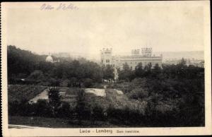 Ak Lwów Lemberg Ukraine, Dom Inwalidów Invalidenhaus