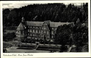 Ak Nettersheim Eifel Nordrhein Westfalen, Herz Jesu Kloster