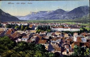 Ak Meran Merano Südtirol, Panorama, Alto Adige