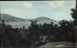 Ak Constantinople Konstantinopel Istanbul Türkei, L'Ile de Halki