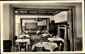 Ak Attendorn Westfalen, Hotel Rauch