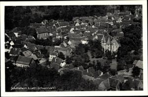 Ak Schmieheim bei Lahr im Schwarzwald, Gesamtansicht