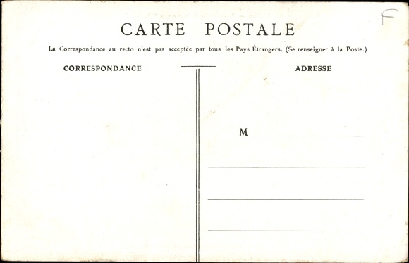 Ak Poncet les Bains Antilles, Gue et Passerelle, Rhum Chauvet, Compagnie des Antilles 1