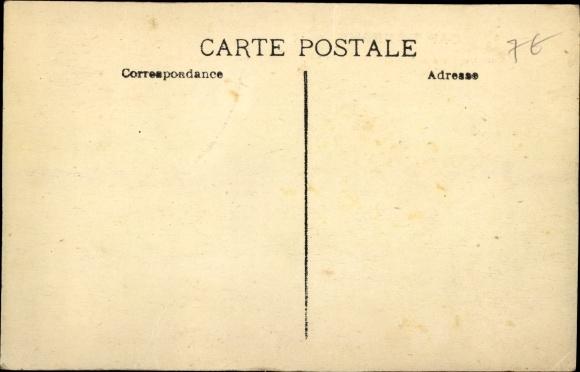 Ak Cap Tourane, Compagnie des Chargeurs Réunis 1
