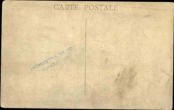 Ak Dampfer SS Cap Tourane, Chargeurs Reunis 1