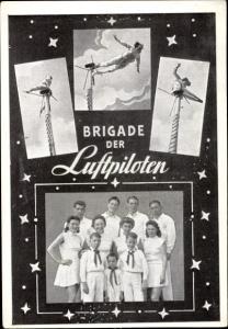 Ak Brigade der Luftpiloten