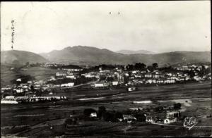 Ak Irún Irun Baskenland Spanien, panorama