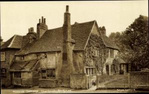 Ak Chalfont St Giles South East England, Miltons Cottage