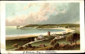 Ak Kanalinsel Jersey, St Brelade