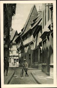 Ak Braunschweig in Niedersachsen, Meinhardshof