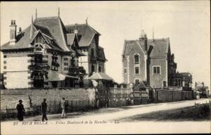 Ak Riva Bella Calvados, Villas, Boulevard de la Manche