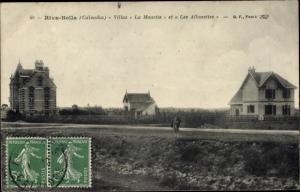 Ak Riva Bella Calvados, Villas La Mouette et Les Allouettes