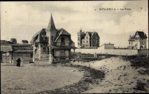 Ak Riva Bella Calvados, Les Villas