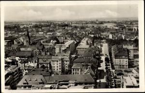 Ak Ostrava Mährisch Ostrau Region Mährisch Schlesien, Celkovy pohled