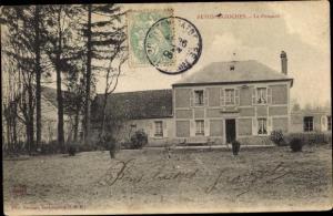 Ak Beton Bazoches Seine et Marne, Le Ponceau, vue générale