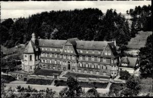 Ak Nettersheim Eifel Nordrhein Westfalen, Geschwister Seidenfaden